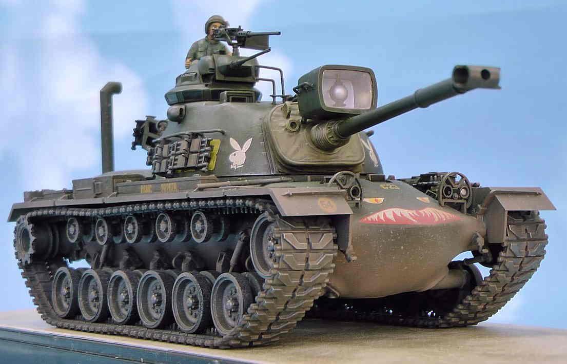 M60パットンの画像 p1_32