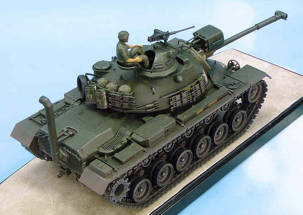 M60パットンの画像 p1_31