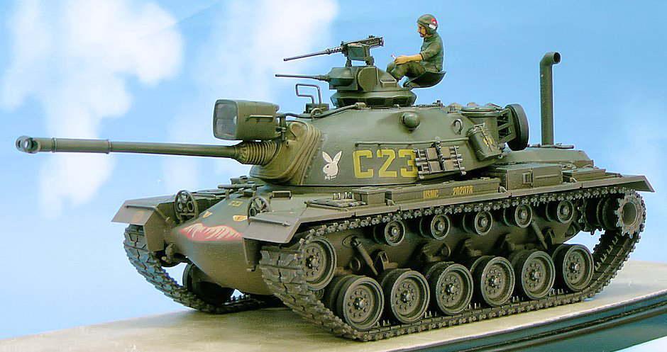 M60パットンの画像 p1_19